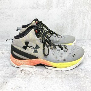 UNDER ARMOUR Curry 2 Forging Iron Sharpens Shoes